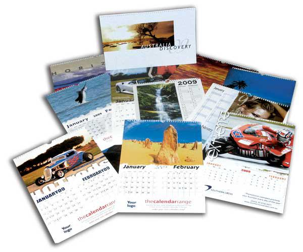 Calendar Za : Gauteng diary calendar company we do diaries calendars