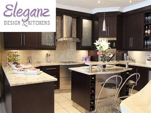 Elehanz kitchens new kitchens bic built in cupboards - Kitchen built in cupboards designs ...