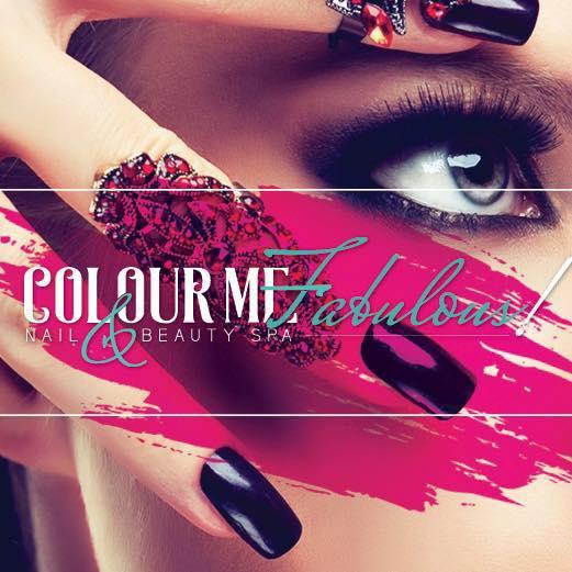 Colour Me Fabulous