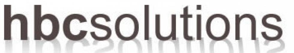 HBC Solutions logo