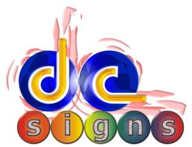 D-C Signs