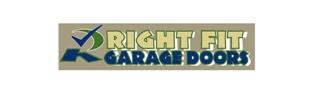 Right Fit Garage Doors