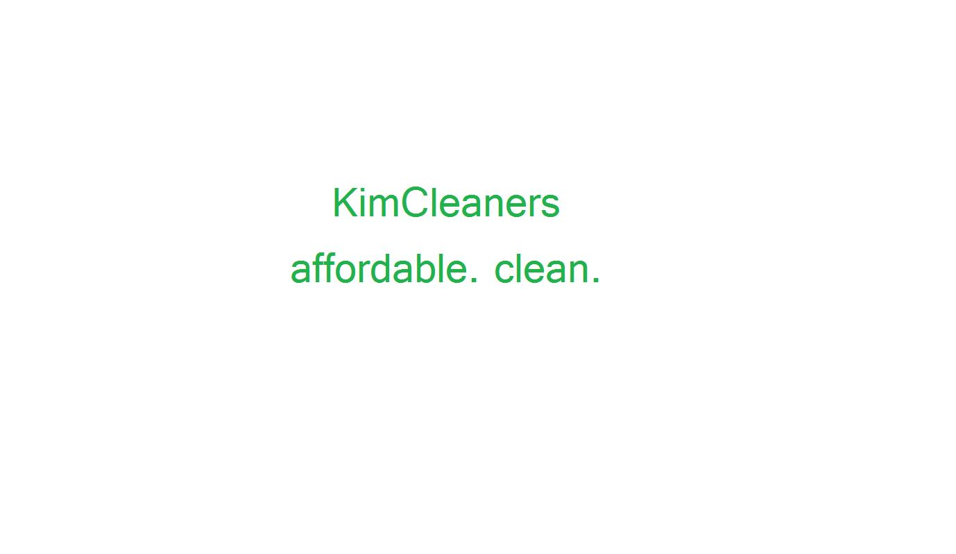 KimCleaners