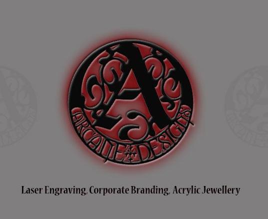Arcane Designs