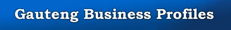 Gauteng Business Profiles