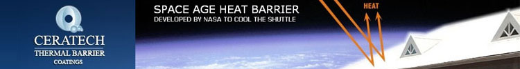 Ceratech - Thermal Barrier Coatings