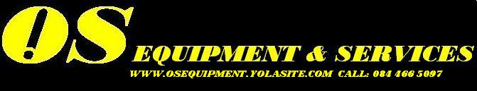 OS! Equipment & Services