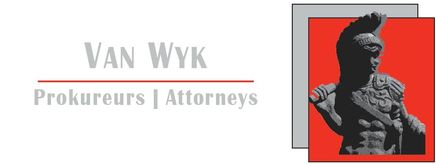 van Wyk Attorneys
