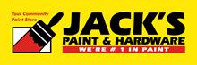 Jack's Paint Gezina