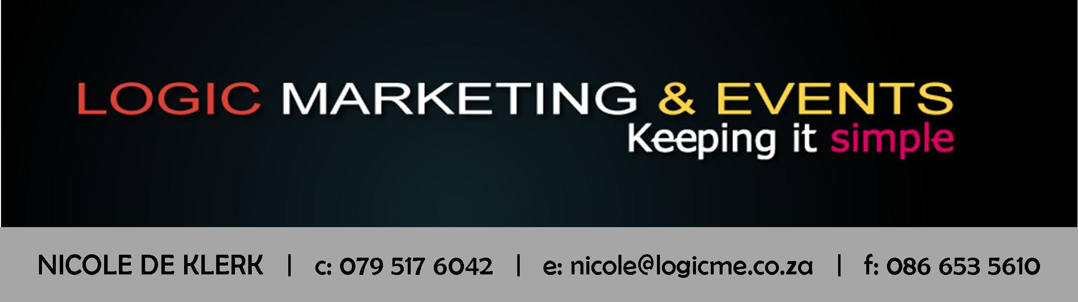 Logic Marketing & Events