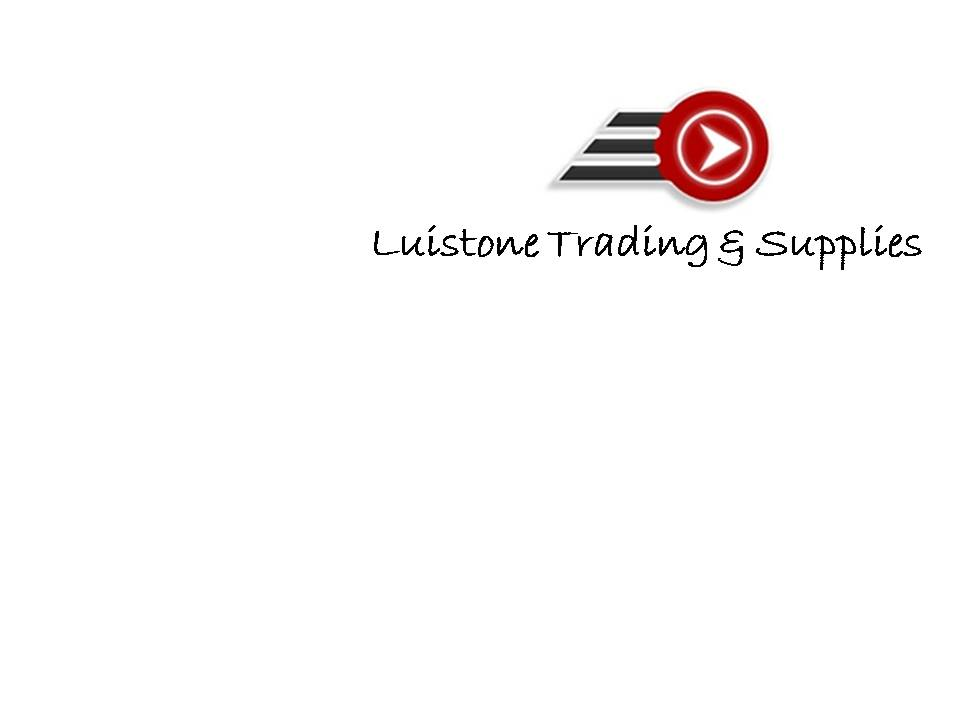 Luiston Trading and Supplies