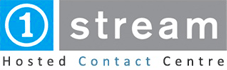 1Stream Hosted Contact Centre