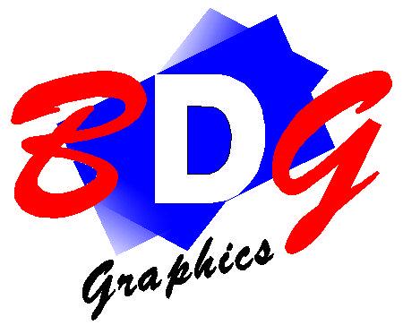 BDG Graphics