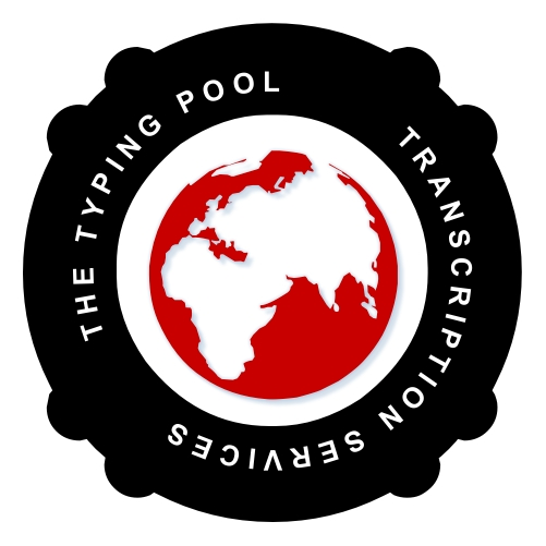 The Typing Pool Transcription Services