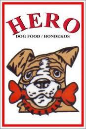 HERO Dog Food