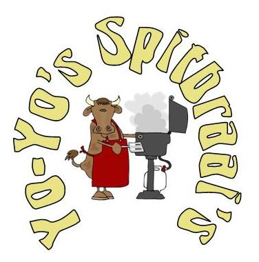 Yo-Yo Spit Braai's
