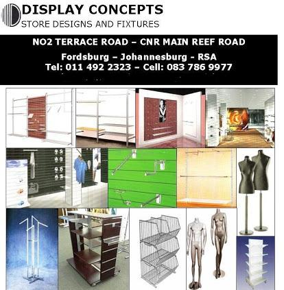 Display Concepts