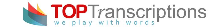 A Top Transcription Service