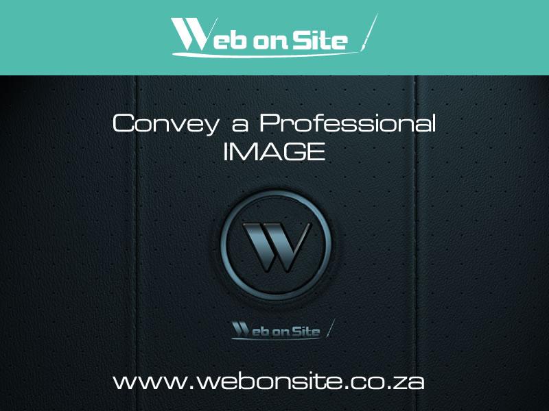 Web on Site