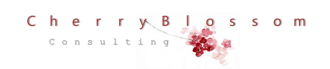 Cherry Blossom Consulting