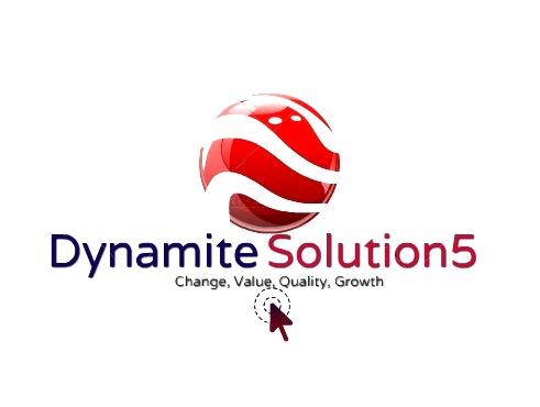 Dynamite Solutions (Pty) Ltd