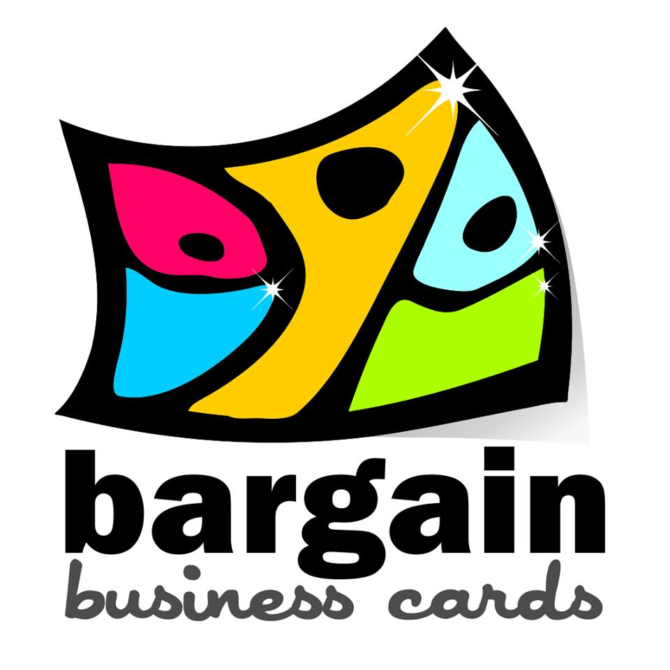 Bargain Business Cards
