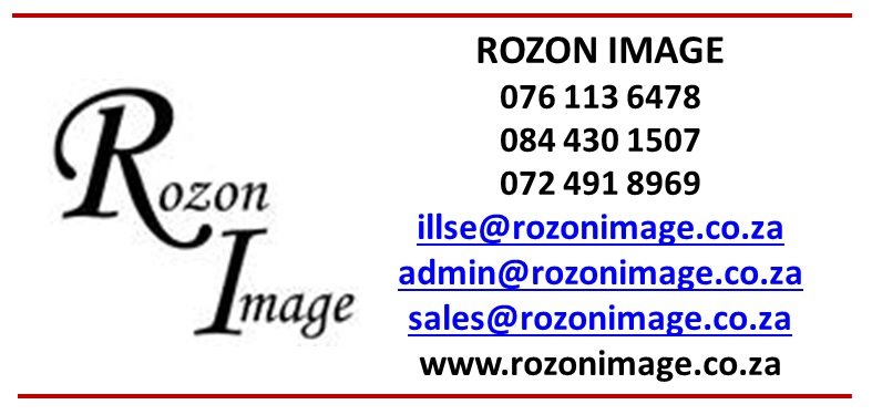 Corporate Clothing & Gifts @ Rozon Image