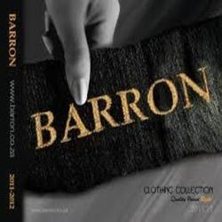 Barron Corporate Styles