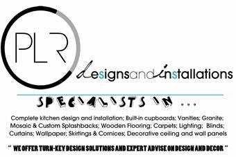 PLR Designs & Installations