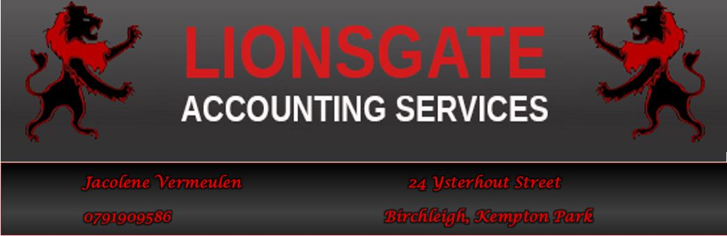 Lionsgate Accounting Services