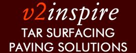 V2inspire Tar Surfacing & Paving