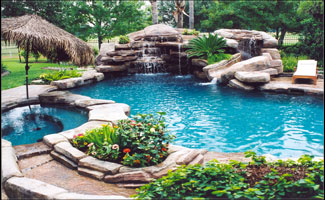 Exclusive Pool Heating