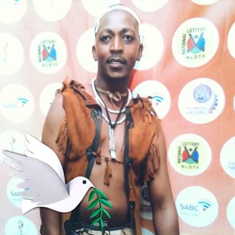 Tswelelang Cultural Dancers