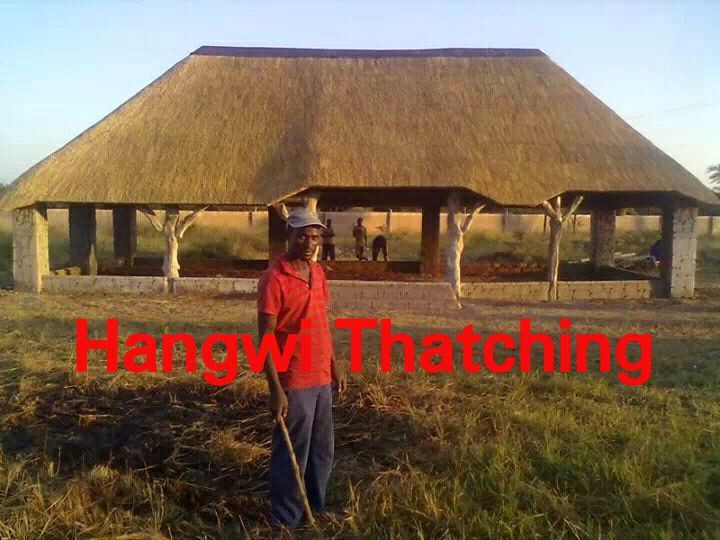 Hangwi Thatching
