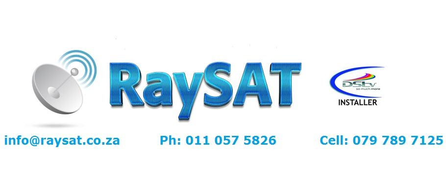 Raysat DSTV Installations