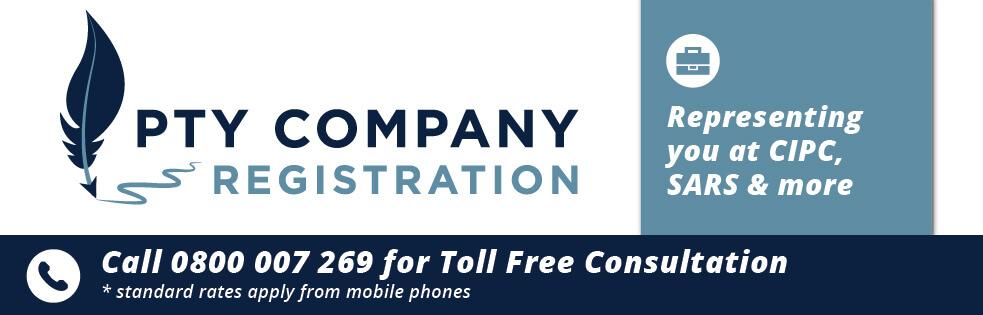 PTY Company Registration
