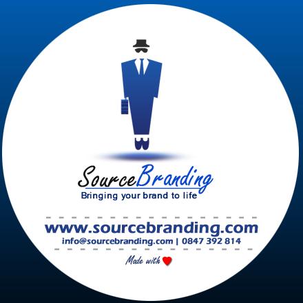 Sourcebranding