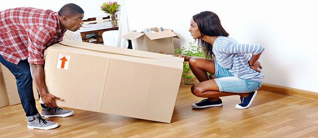 Bryanston Packing And Moving Company