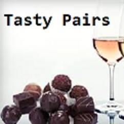 Tasty Pairs
