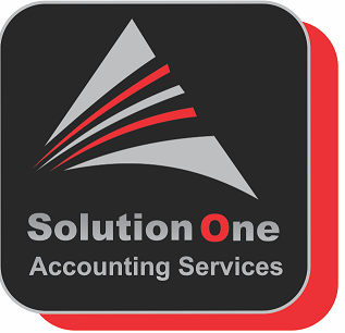 Solution One Accounting Services (Pty) Ltd