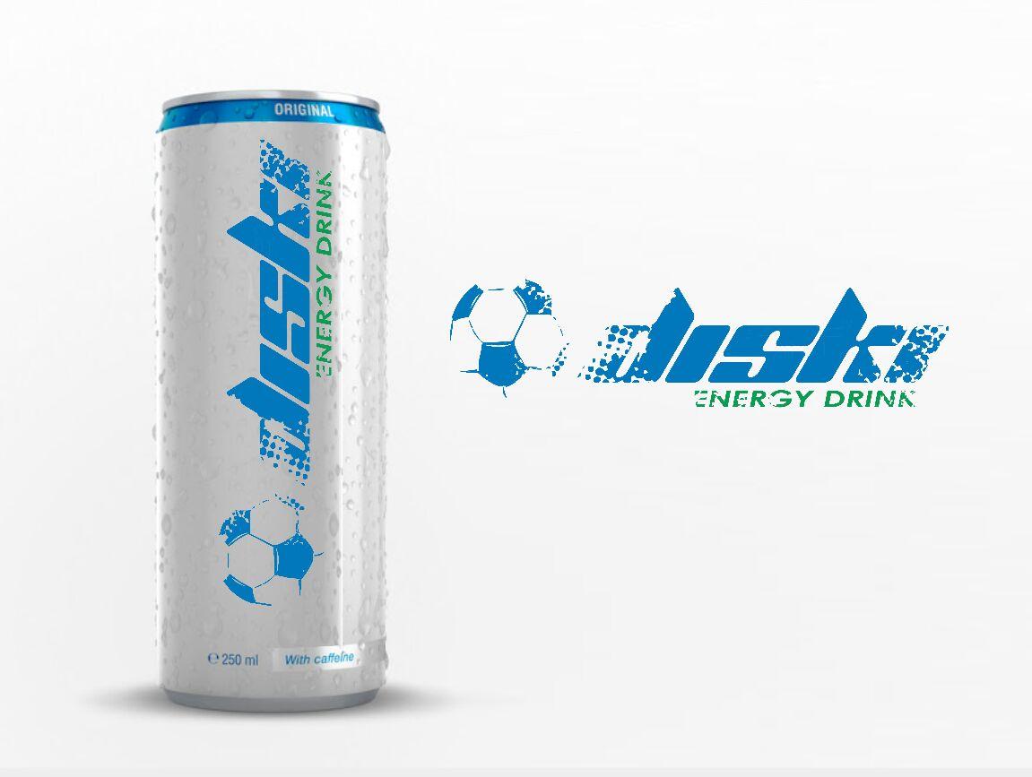 diski energy drink