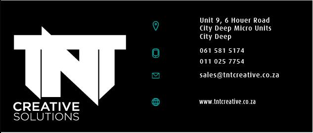 TNT Creative Solutions