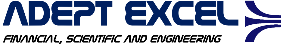 Adept Excel