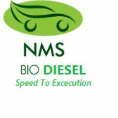 NMS Biodiesel