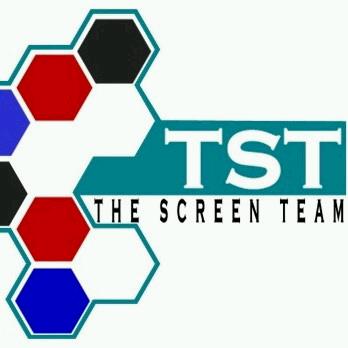 The Screen Team