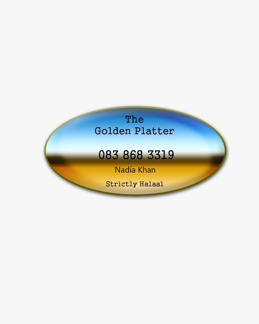 The Golden Platter