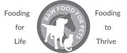 Raw Food for Pets (Pty) Ltd