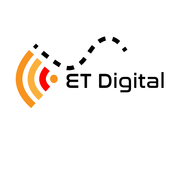 ET Digital Signage