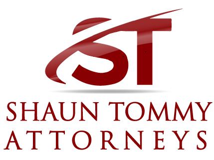 Shaun Tommy Attorneys