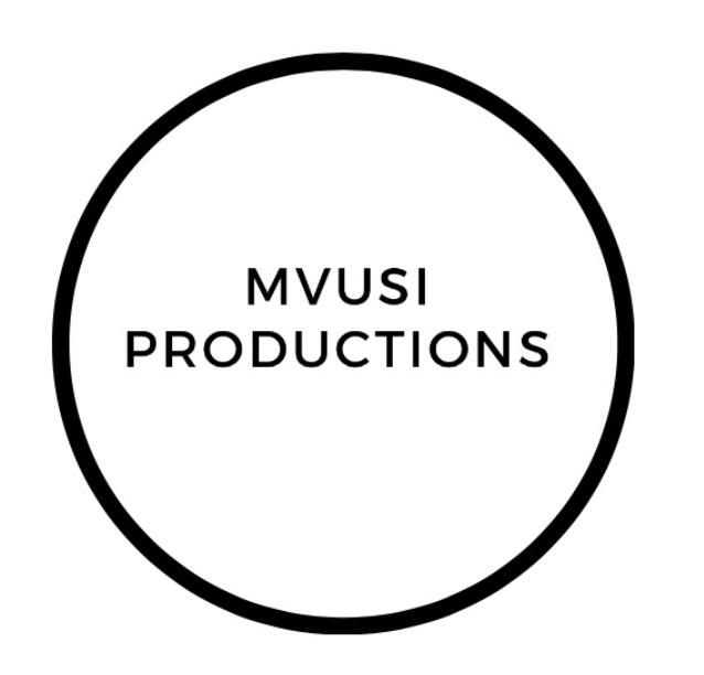 Mvusi Productions